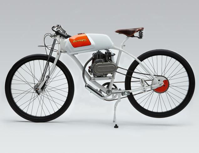 Моторы для велосипедов