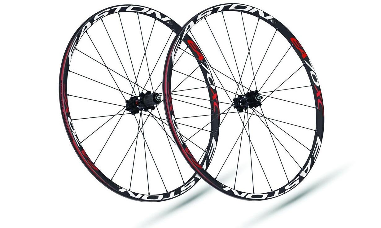 Технология BST для велосипедов