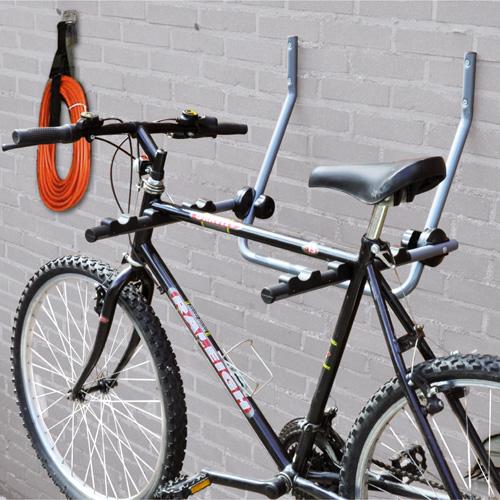Способы крепления велосипеда