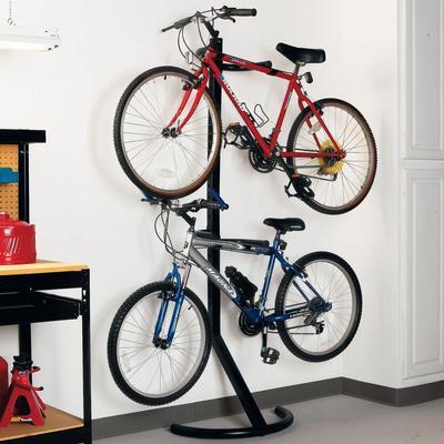 Стойки для велосипедов