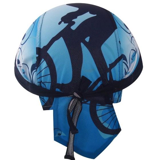Бандана под шлем