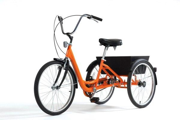 Как выбрать трехколесный велосипед?