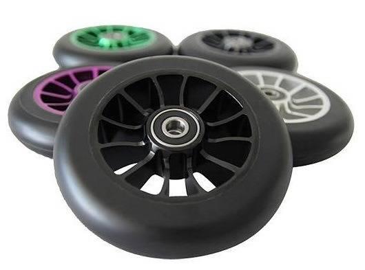 колеса для трюковых самокатов