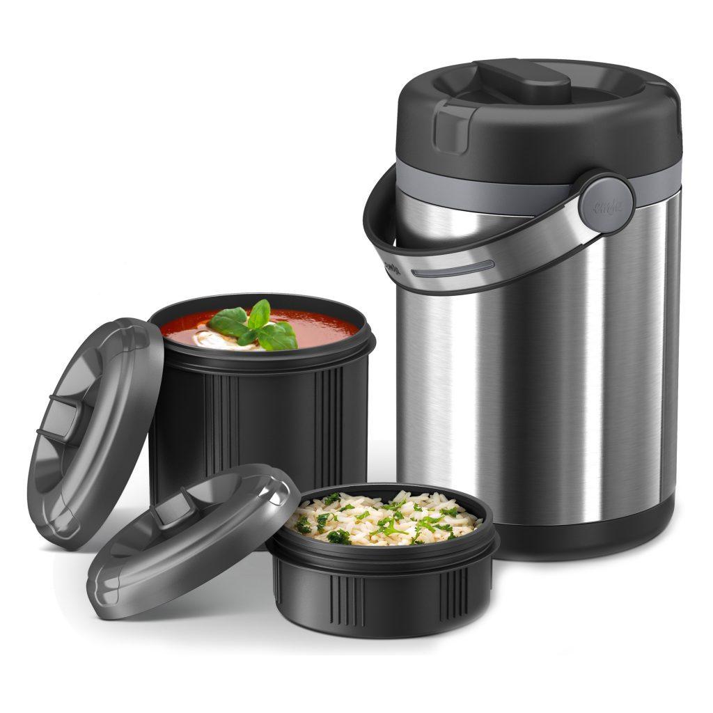Термос для супа и второго