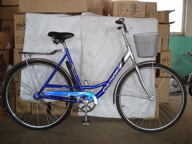советский велосипед салют