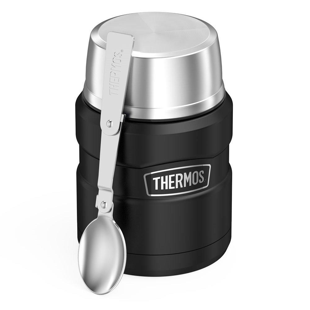 Термос с ложкой от Thermos