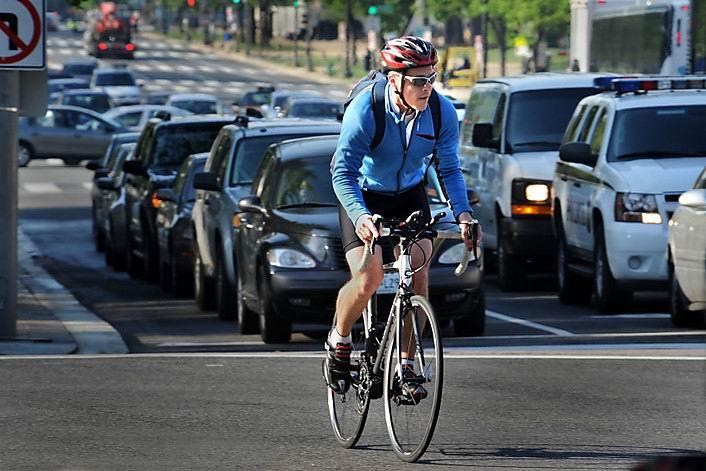 Правила езды на велосипеде для школьников: основные правила