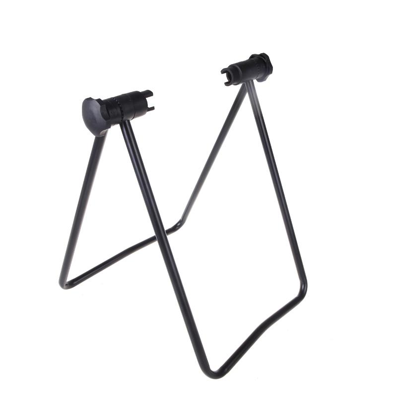 Раскладная велосипедная подставка