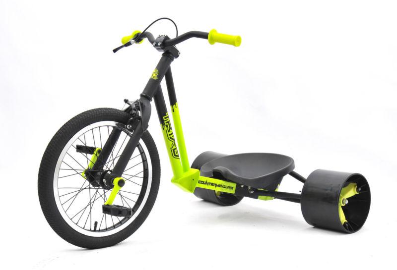 Велосипед Triad