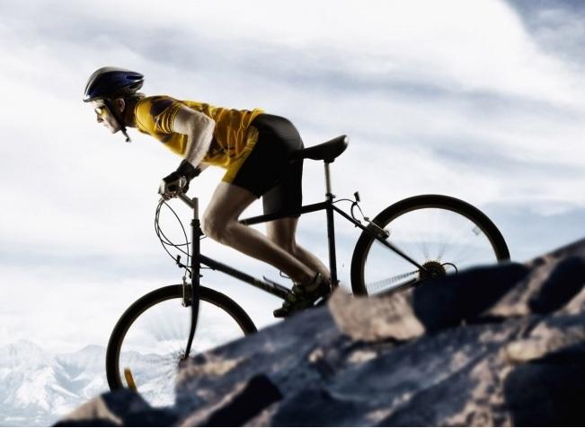 Ассортимент горных велосипедов