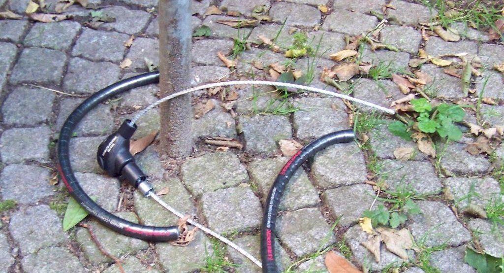 украли велосипед из подъезда что делать
