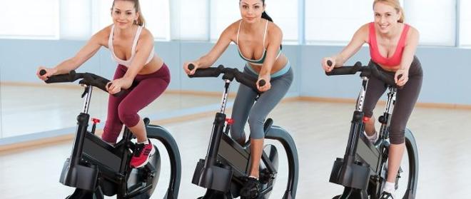 Велотренажер эффективность для похудения