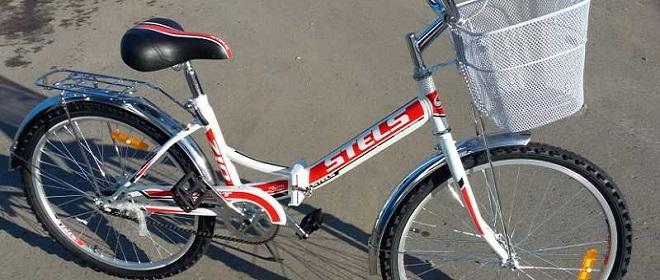 Компактный и складной велосипед для взрослых