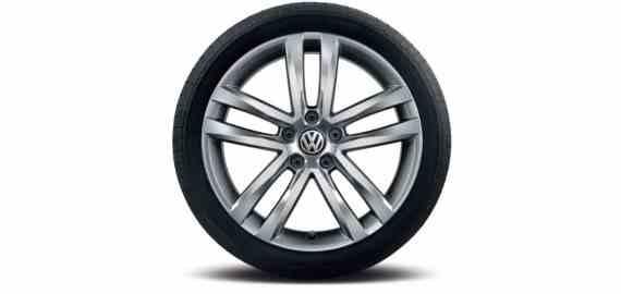 Легкосплавные колеса