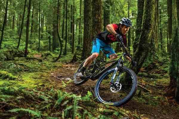 Особенности и преимущества горных велосипедов