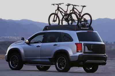 перевозка велосипедов на машине