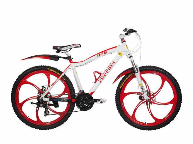 Велосипед Ferrari CX 5
