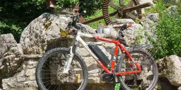 Электрификация обычного велосипеда за час — полное руководство