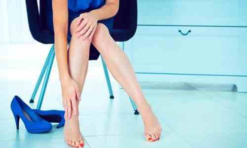 При варикозном расширении вен врачи запрещают многие виды спорта, в частности те, в которых большая часть нагрузки приходится на нижние конечности