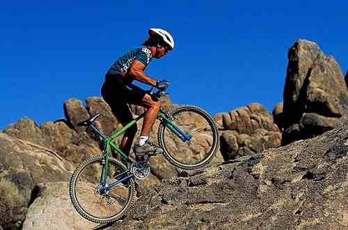 Экстремальный велоспорт
