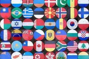 Страны с высоким уровнем жизни