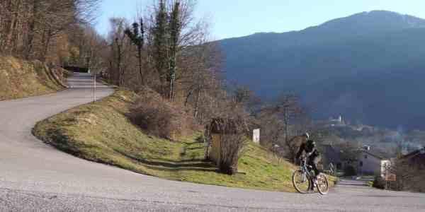 Электровелосипед за час. Практика