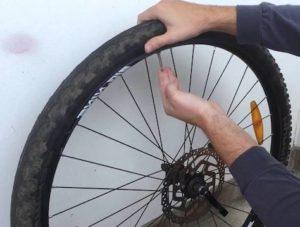 Самостоятельно меняем колесо
