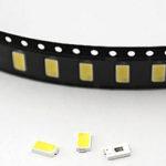 Особенности и характеристики светодиода SMD 5630